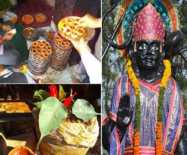 Shani Jayanti Daan Shani Favourite Things: शनि जयंती के दिन इन चीजों का जरूर करें दान