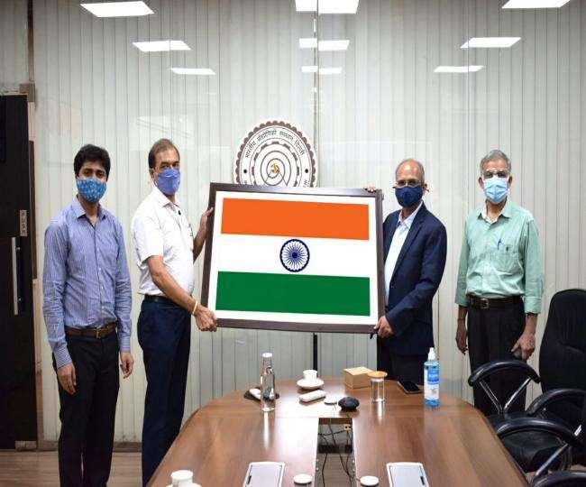 तिरंगा झंडा...हर भारतीय की आन, बान और शान है।