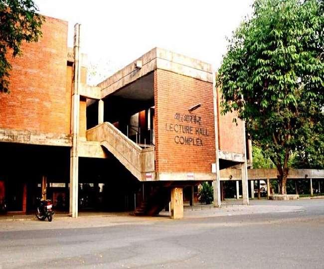 कोरोना के खिलाफ जंग के बीच भारतीय प्रौद्योगिकी संस्थान (आइआइटी) कानपुर