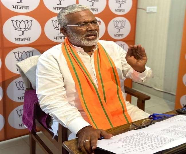 UP BJP Team: भाजपा उत्तर प्रदेश की नई टीम घोषित, क्षेत्रीय संतुलन साधने के साथ बढ़ाई महिलाओं की हिस्सेदारी