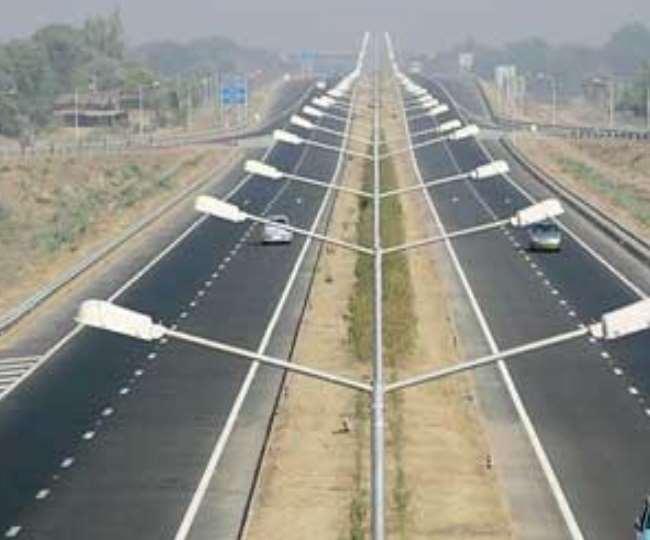 Delhi Meerut Expressway 20,000 people of Noida and Ghaziabad get relief after open underpass Common Man Issues