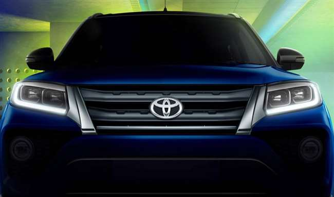Toyota Urban Cruiser Booking Starts from Today at 11 Thousand