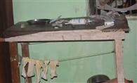 झोलाछाप शशि पति संग आरबी हेल्थ केयर में करा रही गर्भपात, छापा