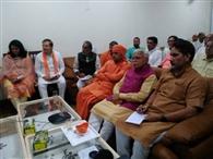 नवरात्र में होंगे प्रत्याशी घोषित, संसदीय बोर्ड करेगा टिकट फाइनल : मनोहरलाल