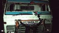 औरंगाबाद में पहाड़ खनन कंपनी पर ग्रामीणों का हमला