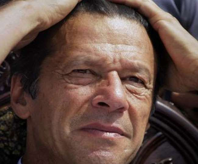 पाकिस्तान में इमरान खान के सत्ता में आने के बाद अभिव्यक्ति की आजादी पर लगातार लगाम लगाई जा रही है।