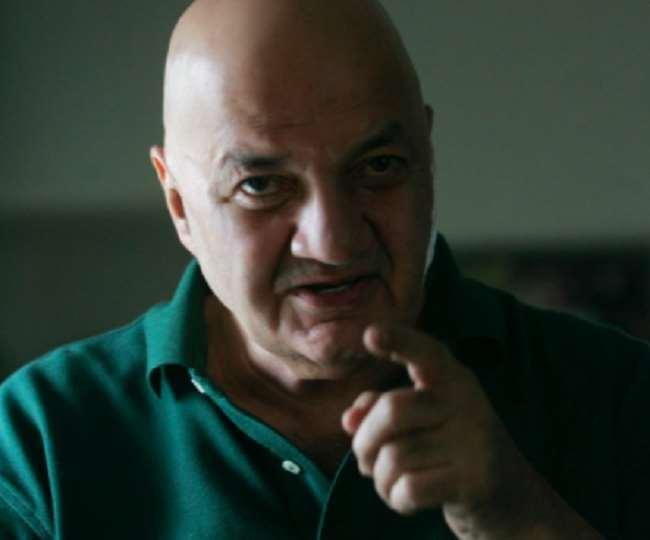बॉलीवुड के दिग्गज और मशहूर अभिनेता प्रेम चोपड़ा, तस्वीर : फेसबुक/ प्रेम चोपड़ा