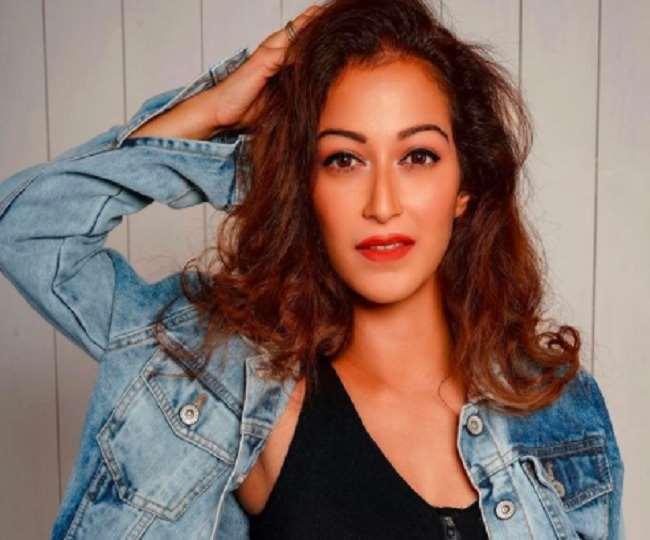 टीवी अभिनेत्री सुनैना फोजदार, तस्वीर, Instagram: sunayanaf
