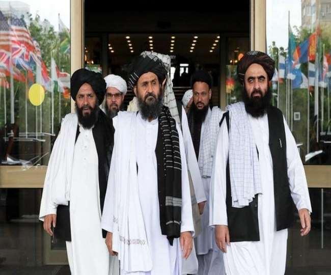 तालिबान ने अशरफ गनी की कैबिनेट के आखिरी मंत्री को किया बर्खास्त।
