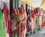 Haryana Assembly Election 2019: हरियाणा में इन बूथों पर बुधवार को फिर होगा मतदान