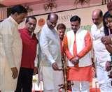 लोकसभा के अध्यक्ष ओम बिड़ला ने कहा- संस्कृति, रिवाज, परंपरा में खास है भारत