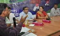डेंगू नियंत्रण में हांफे अफसर, अब पार्षदों को कमान