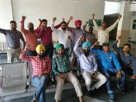 क्लेरिकल स्टाफ की हड़ताल खत्म, आज होंगे सरकारी दफ्तरों में काम