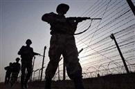पाक सेना ने पुंछ में की भारी गोलाबारी, भारतीय सेना ने दिया करारा जवाब