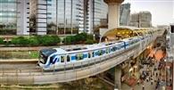 रैपिड मेट्रो अब खतरे से बाहर, दिल्ली मेट्रो ने संभाला जिम्मा