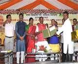 CM रघुवर दास बोले, 2022 तक सभी बेघरों को मिलेगा मकान Ranchi News