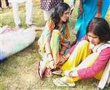 घर वालों को लगा ड्यूटी पर गए हैं, फिर आई मौत की खबर Ranchi News