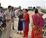 मोतिहारी के बालिका गृह से फरार दो किशोरियां मिलीं, दो की तलाश जारी EastChamparan News