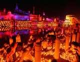 यूपी कैबिनेट का फैसला : अयोध्या दीपोत्सव मेले का खर्च उठाएगी सरकार, फिल्म सांड की आंख को टैक्स फ्री