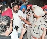 दाखा उपचुनाव: जांगपुर में हुआ पथराव, कांग्रेस के कार्यकर्ता ने ने मारी शिअद वर्कर को गोली Ludhiana News