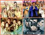 Box Office HITS on Diwali: इन 10 फ़िल्मों की वजह से बॉक्स ऑफ़िस पर मनी दिवाली, 10 सालों की रिपोर्ट