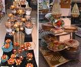 आओ मुंह मीठा करते हैं, चलो दीपावली मनाते हैं, इस बार बाजार में हैं नए फ्लेवर की चॉकलेट और मिठाई Meerut News