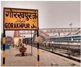 Top Gorakhpur News Of The Day, 22 October 2019 : फुल है आपकी ट्रेन ? परेशान न हों- इन ट्रेनों में दीपावली तक खाली हैं सीटें