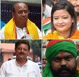 गोविंदनगर उपचुनाव : कम मतदान ने फेल की सबकी गणित, 24 को खुलेगा किस्मत का पिटारा Kanpur News