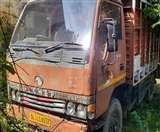 कोडरमा में अवैध शराब- स्प्रिट के साथ 6 गिरफ्तार, तीन वाहन जब्त Koderma News