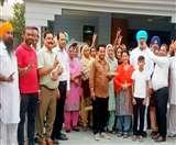 कनाडा के फेडरल चुनाव में मनिंदर सिद्धू की जीत, मलसियां में जश्न का माहौल Jalandhar News