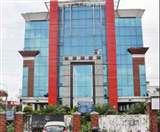 ऋषिकेश के विस्थापित क्षेत्र में बने बहुमंजिला भवनों को नोटिस Dehradun News