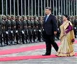 चीन की एक और चाल, नेपाल सेना को 148 करोड़ देगा ड्रैगन, भारत को घेरने में जुटा
