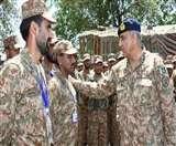 मुंह की खाने के बाद, एलओसी पर तोपें तैनात कर रहा पाकिस्तान, बढ़ाई जवानों की संख्या