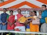 PM Aawas: बागुनहातु पीएम आवास के लिए चयनित 50 लोगों को सीएम ने दिया औपबंधिक पत्र Jamshedpur News