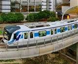 60,000 से अधिक यात्रियों को मिला दिवाली गिफ्ट, अब गुरुग्राम रैपिड मेट्रो चलाएगा DMRC