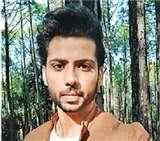 Bollywood में धाक जमा चुके कानपुर के सार्थक बोले- 'चल जीत लें ये जहां' Kanpur News