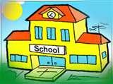 शिक्षकों ने स्कूल का चेहरा ही नहीं देखा, जानें-कैसे हर माह मिल रहा वेतन Gorakhpur News