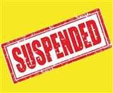 पटाखों का लाइसेंस ड्रा टाइम पर न निकालना रीडर को पड़ा भारी, ADC ने किया सस्पेंड Chandigarh News