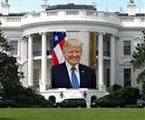 ह्वाइट हाउस में गुरुवार को दिवाली मनाएंगे ट्रंप, दीया जलाकर करेंगे जश्न की शुरुआत