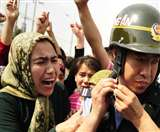 विदेशों में भी उइगर मुसलमानों को निशाना बना रहा चीन, ले रहा हैकर्स की मदद
