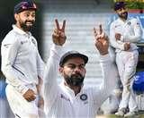 Ind vs SA: मैच के दौरान विराट कोहली करते हैं ऐसी हरकतें, तस्वीरें हुई वायरल