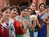 उपचुनाव : गोविंदनगर विस सीट पर तीन चुनावों में इस बार सबसे कम पड़े वोट Kanpur News