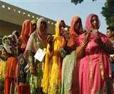 Haryana assembly Election 2019: तो मतदाताओं का स्थायी सरकार की ओर रहा रुख, दिए बड़े संकेत