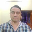 गोदाम में मिला स्क्रैप व्यापारी का गोली लगा शव