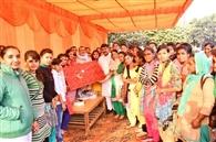 विधायक कुंडू ने जन्मदिन पर छात्राओं को दिया एक और निश्शुल्क बस का तोहफा