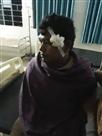 घर में घुसकर युवक को मारी गोली