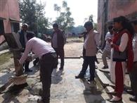 तिरिलडीह गाव में विधिक जागरूकता शिविर आयोजित