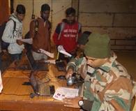 बलरामपुर, श्रावस्ती-सीतापुर के 385 अभ्यर्थी सेना भर्ती में पास