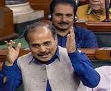 एनआरसी मुद्दे पर कांग्रेस के निशाने पर केंद्र सरकार, सांप्रदायिक आधार पर बांटने के लगाए आरोप