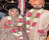 पढ़ें- Congress MLA अदिति सिंह की शादी की Inside story, यूपी मायका तो पंजाब बना ससुराल